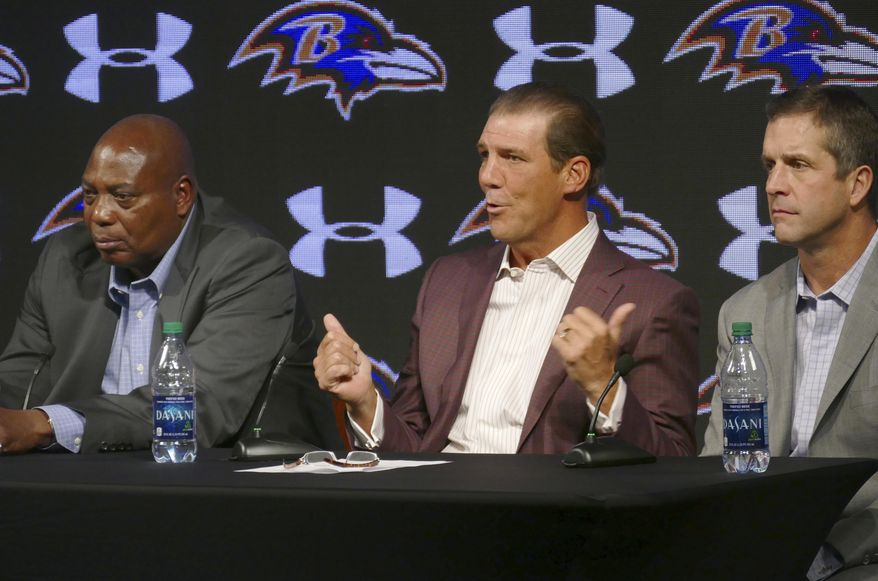 The Challenges Ahead for The Ravens