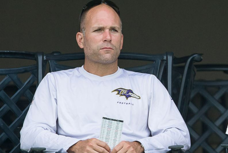 Potential 'Trade Back' Hauls for Ravens