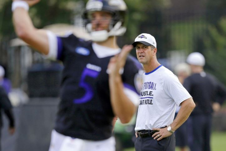 John-harbaugh-watch-joe-flacco