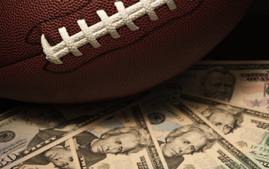 The Rise and Rush of Sports Gambling