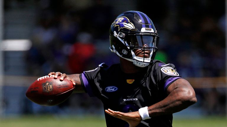 5 Things to Watch: Ravens-Bears