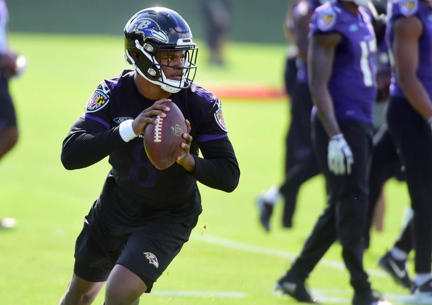 Ravens On Cusp of Offseason Workouts