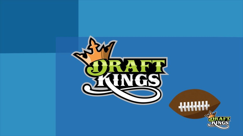 The King of DraftKings ~ Week 6
