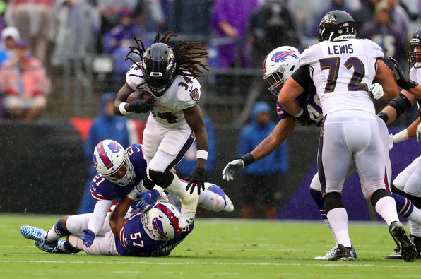 Should Ravens REALLY be Running More?