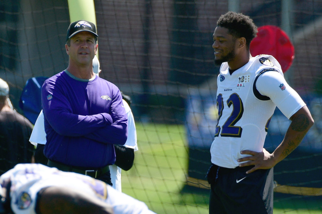 Ravens Need All Hands On Deck