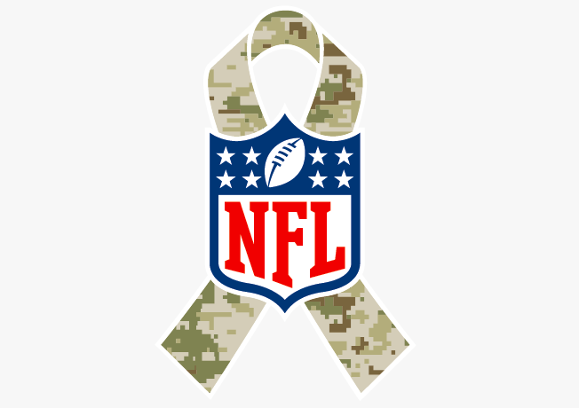 Ravens Honor Military: Salute to Service