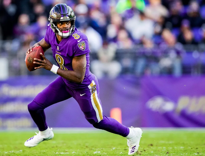 Can Ravens Sink Bucs?