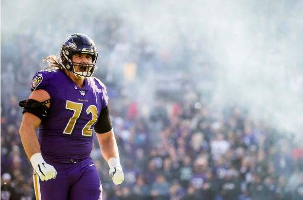 Ravens vs. Bucs – Thursday