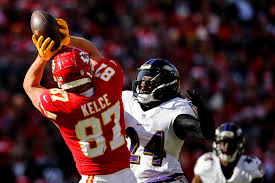 Ravens Fall to KC in Overtime