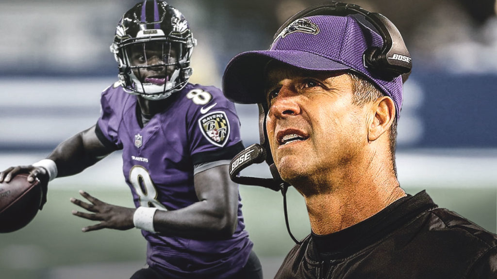 Ravens formula for success
