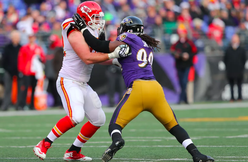 Can Ravens Stay Perfect at Arrowhead?