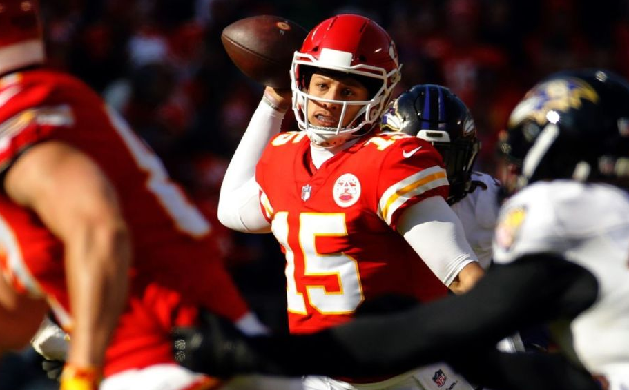Ravens @ Chiefs – Wednesday