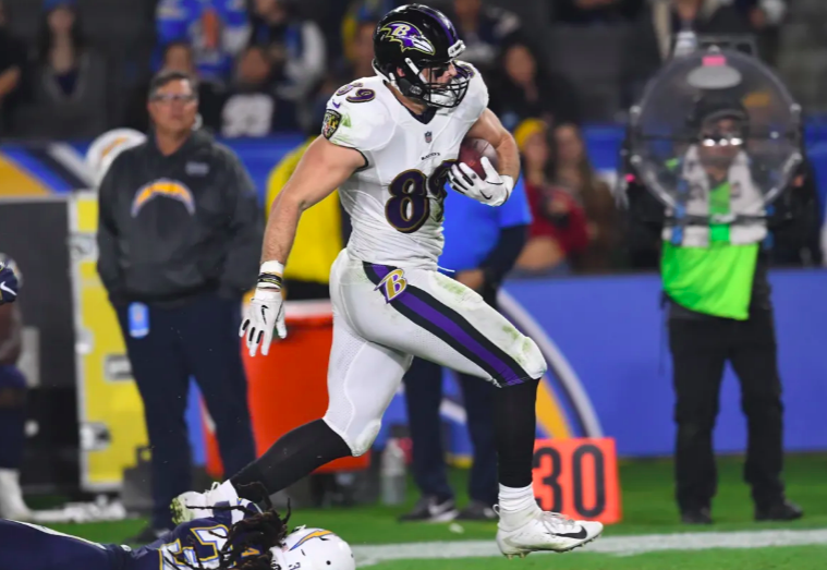 Ravens @ Chiefs – Friday/Game Status
