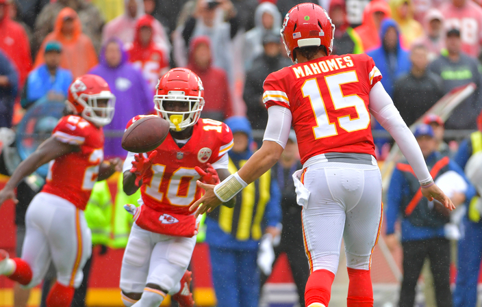 How to Contain Mahomes, Chiefs