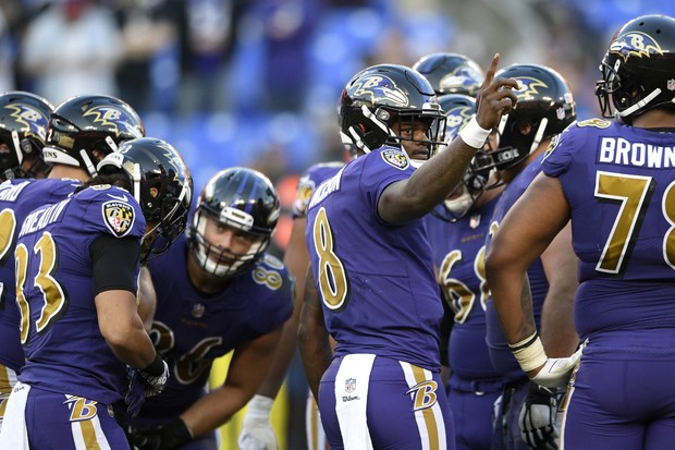 Are the New-Look Ravens Sustainable?