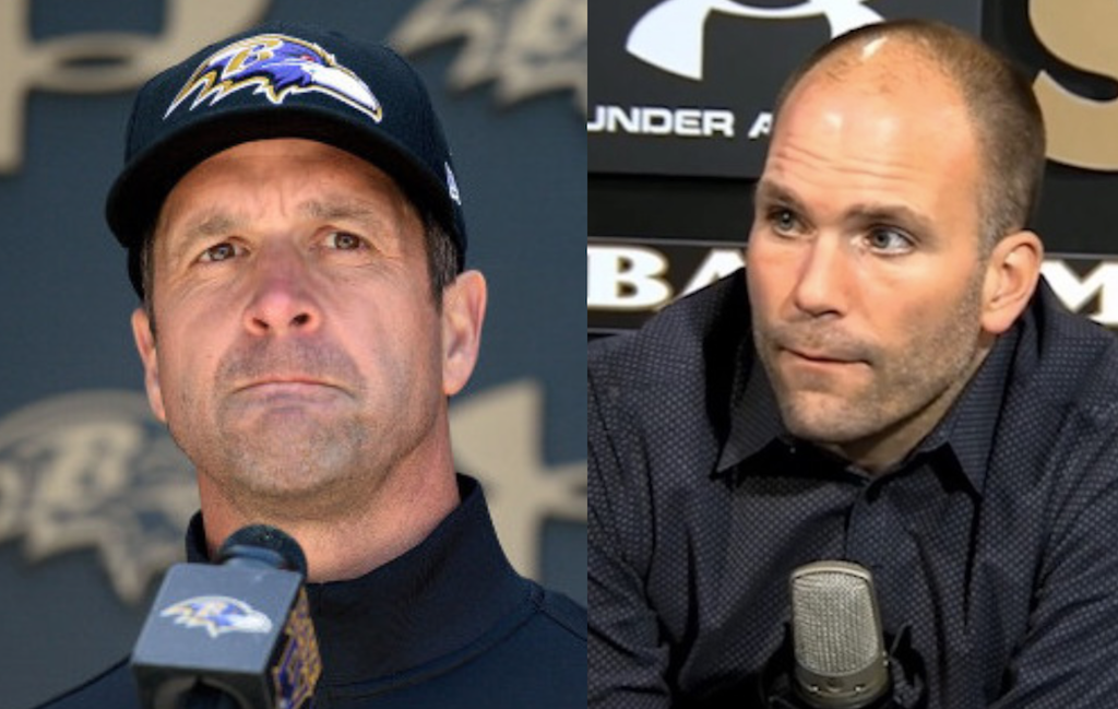#FakeNews: Harbaugh v. DeCosta