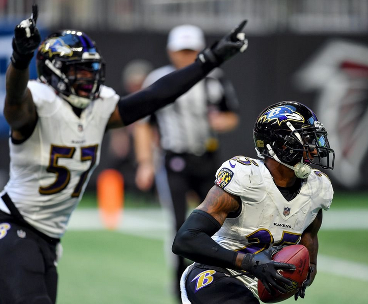 Baltimore Ravens  Knee-Jerk Reactions to Tavon Young s Extension 246421d57