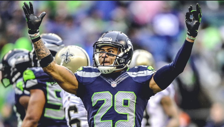 Ravens to Sign Safety Earl Thomas