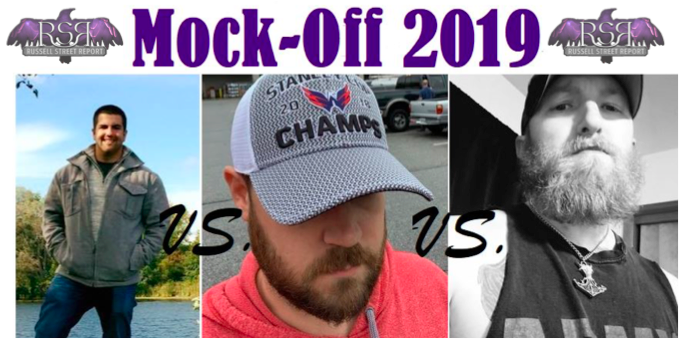 RSR Mock-Off 2019 – Whose Class is Best?