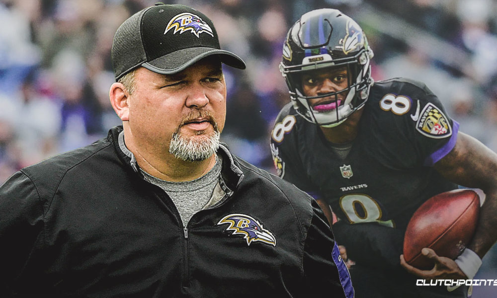 Ravens Run First Offense a Step Ahead?