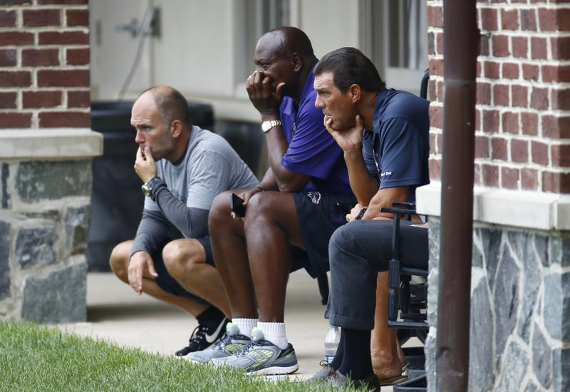 How Involved is Steve Bisciotti?