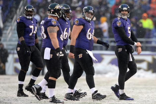 best Ravens uniform