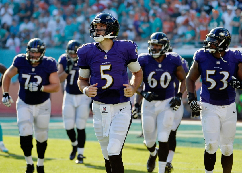 best Ravens uniforms