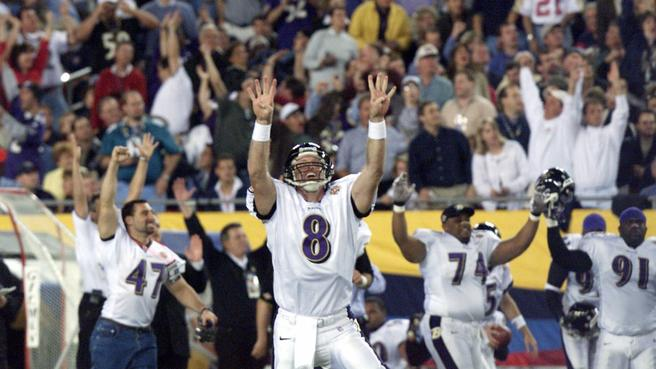 Part I: Unsung Moments in Ravens History