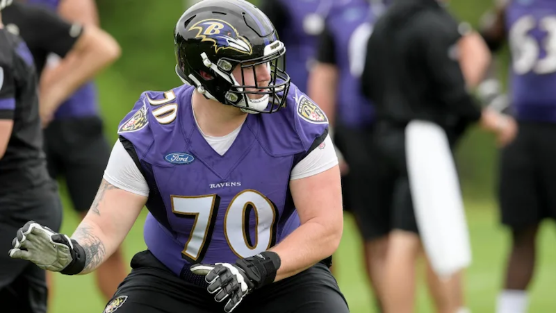 Ravens positional previews