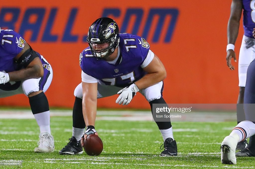 Positional Previews: Offensive Line