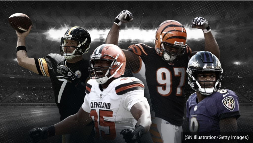 Who Wins the AFC North in 2019?