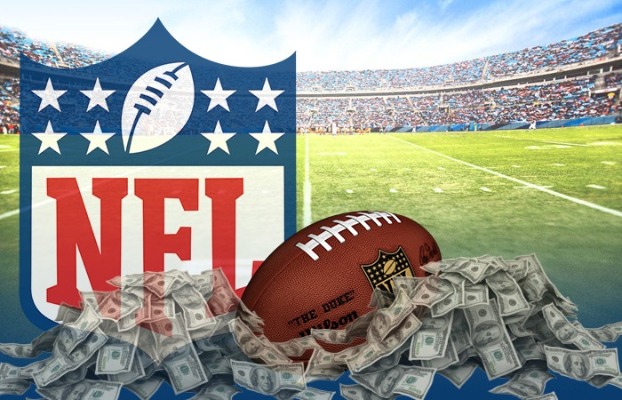 NFL Wagering Made Easier