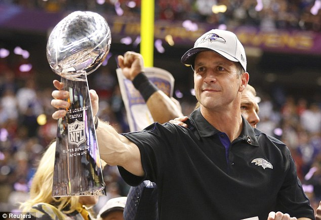 The Ravens Odds to Win it All