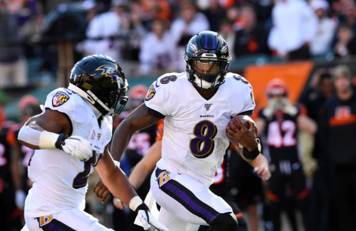 "Dynamic Players Put Ravens on ""Bubble"""