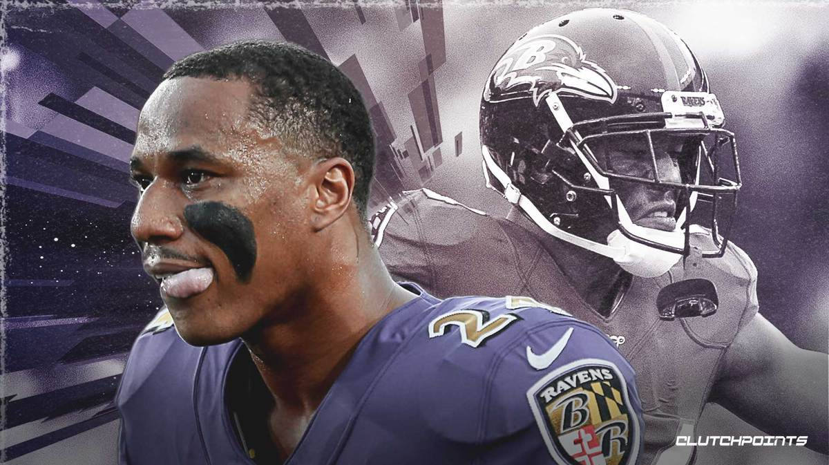 Marcus Peters contract