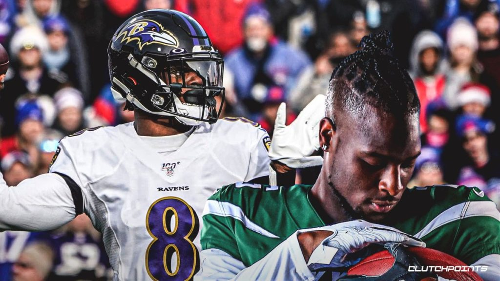 Ravens v. Jets: No Let Up Now