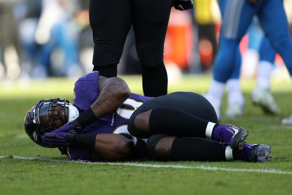Matt Judon: To Tag or Not to Tag