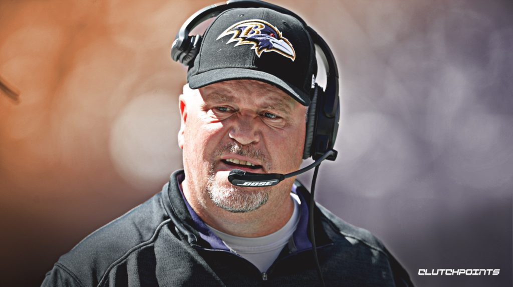 Ravens Coordinators on the Move?