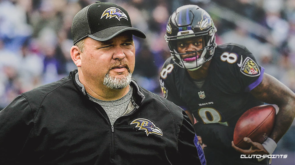Ravens Coordinators Appear Safe