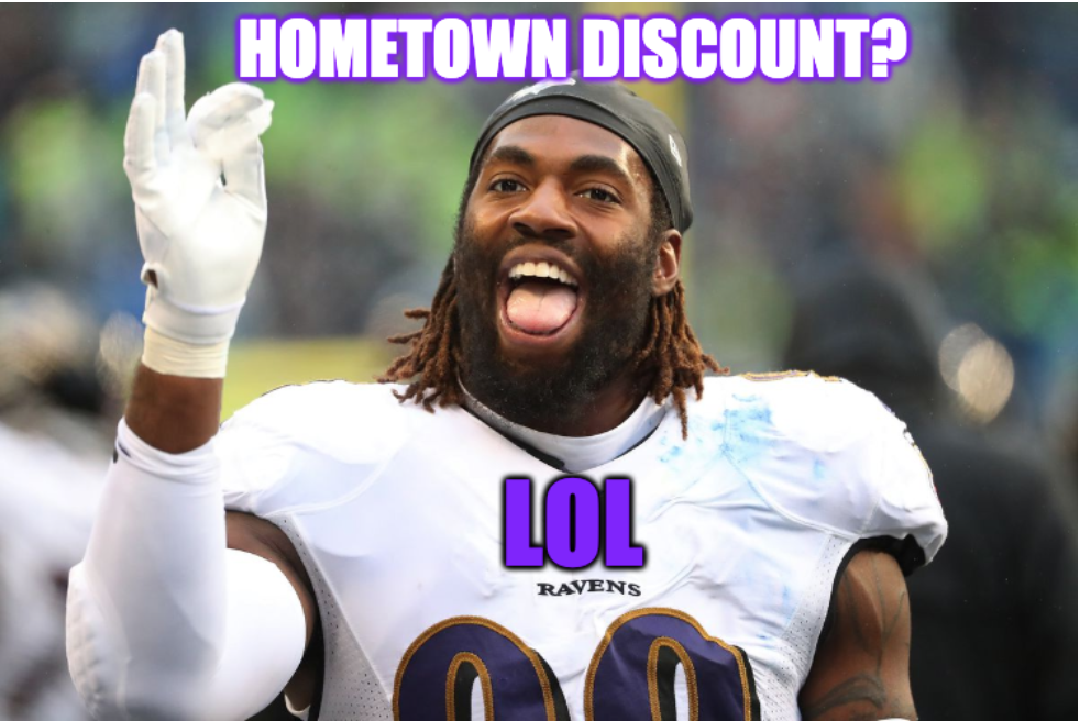 Hometown Discount