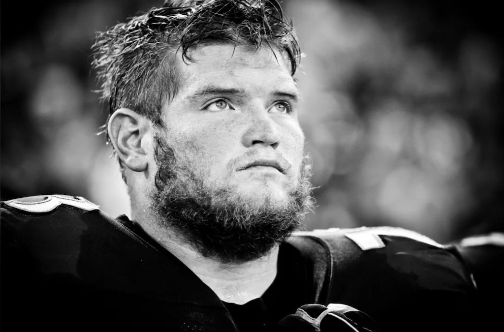 Marshal Yanda Tribute: Saying Goodbye