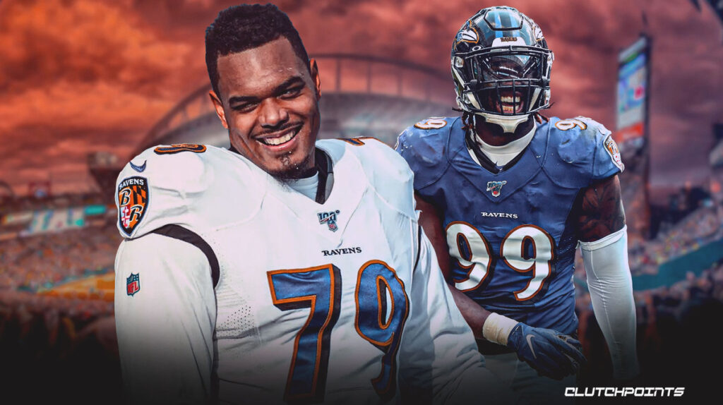 The Future of Ronnie Stanley