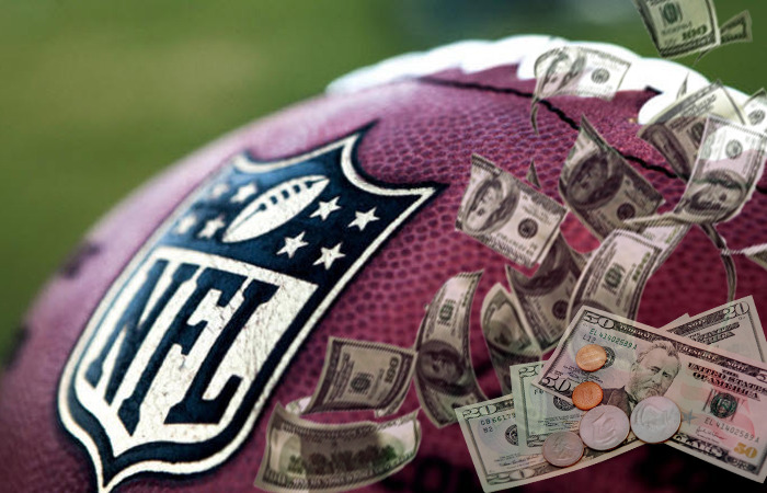 Ways the NFL Makes Money