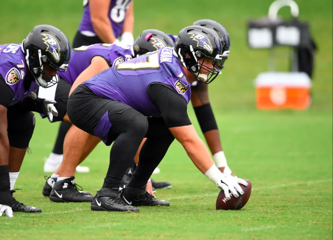 Ravens vs Chiefs – Saturday/Game Status