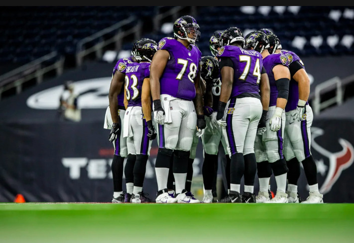 Do Ravens Have a Pass Blocking Problem?
