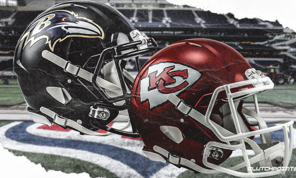 Ravens v. Chiefs: The Tension Builds