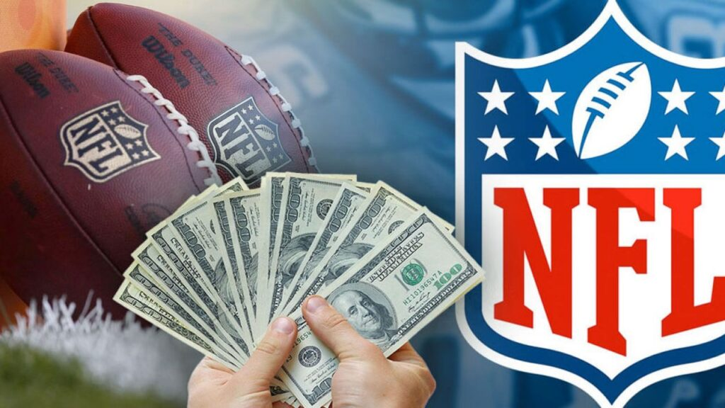 Real Money NFL Wagers