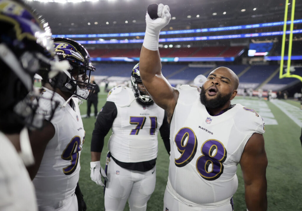 Miscues, Injuries Cost Ravens Again