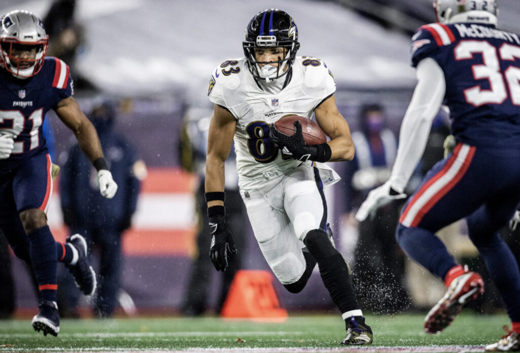 Stock Report: Snead, Not Brown, the #1?