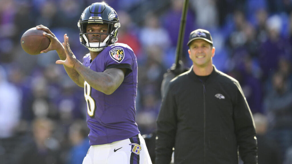 The Danger of a Lamar Jackson Extension